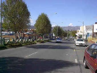 Somerset West Helderberg Western Cape South Africa
